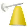 Yellow-WallLamp