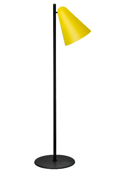 floorlamp-yellow-with-black-frame2