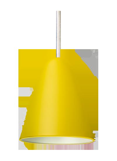 Pendant zinc yellow